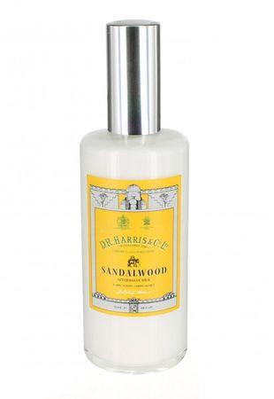 D.R. Harris - Sandalwood Aftershave Milk