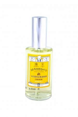 D.R. Harris - Sandalwood Cologne Spray