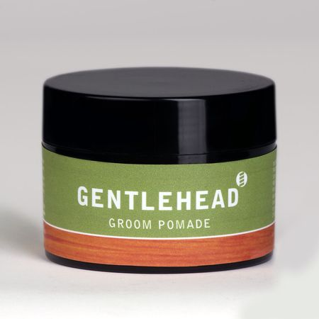 GENTLEHEAD Groom Pomade