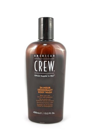 AMERICAN CREW 24Hr Deo Body Wash