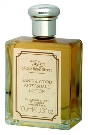 "Taylor of Old Bond Street  -  After shave ""Sandalwood"" – Bild 1"