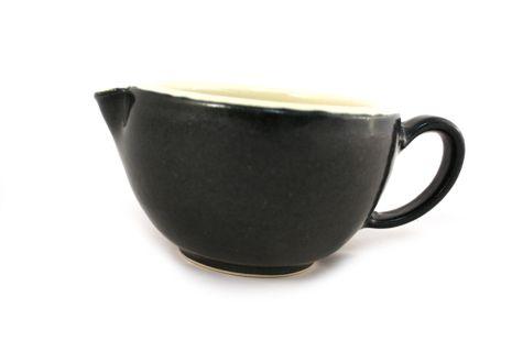 korium Scuttle beige 'n black – Bild 1