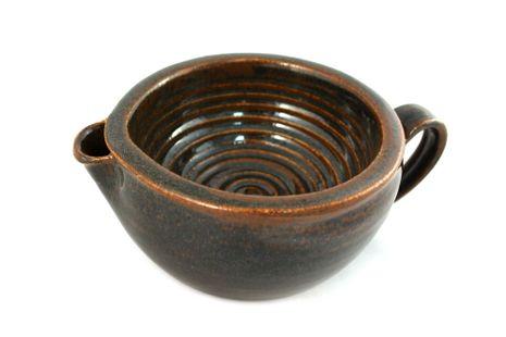 korium Scuttle brown 'n black – Bild 3