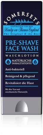 Somersets Facial Wash - Waschgel