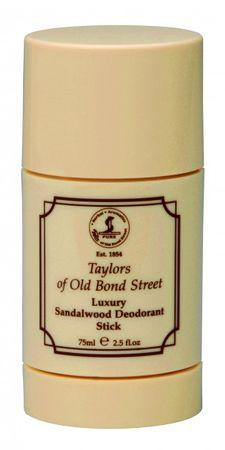 Taylor-Sandelholz Deodorant Stick