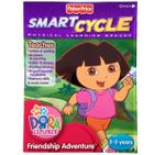 Fisher Price SMART CYCLE Dora Software 001