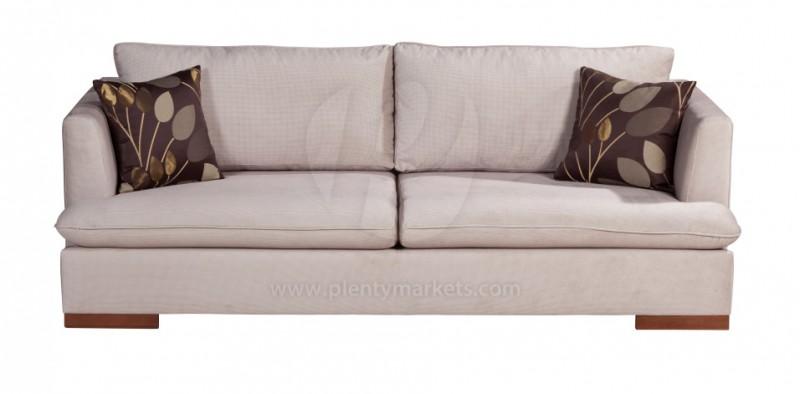 Sofa Creme Classicline