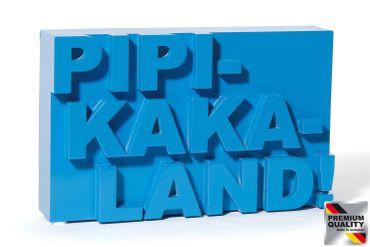 Pipikakaland – Bild 1