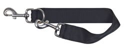 Trixie, Auto-Geschirr Dog Comfort, M: 50–65 cm/20 mm, schwarz – Bild 2