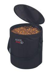 Trixie, Foodbag, Nylon, ø 29 cm × 35 cm, schwarz