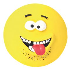 4 Smileys, Latex – Bild 4