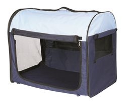 Mobile Kennel