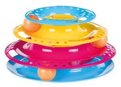 Spielturm Catch the Balls, Kunststoff