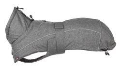 Mantel Prime M: 50 cm grau