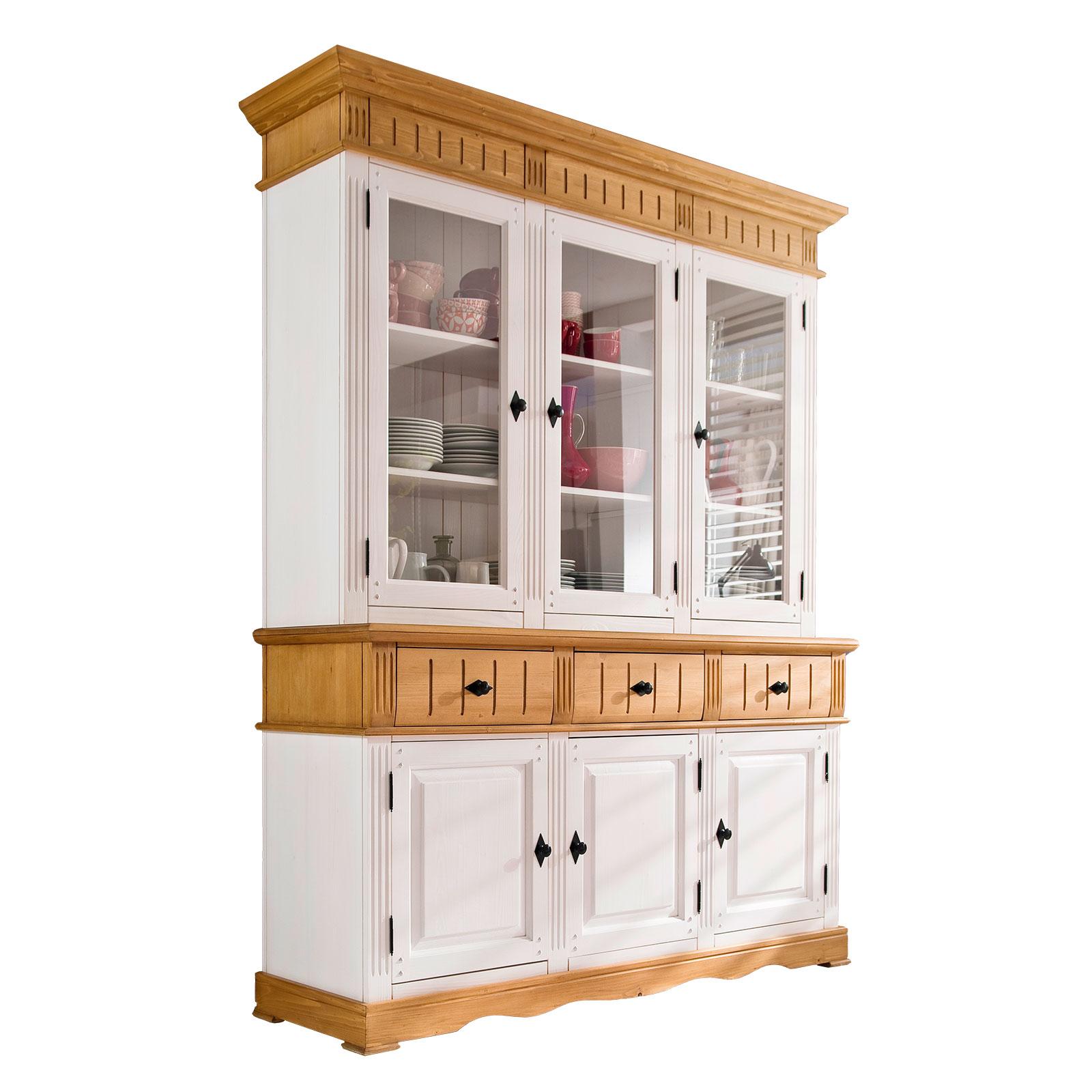 Pinienholz Möbel