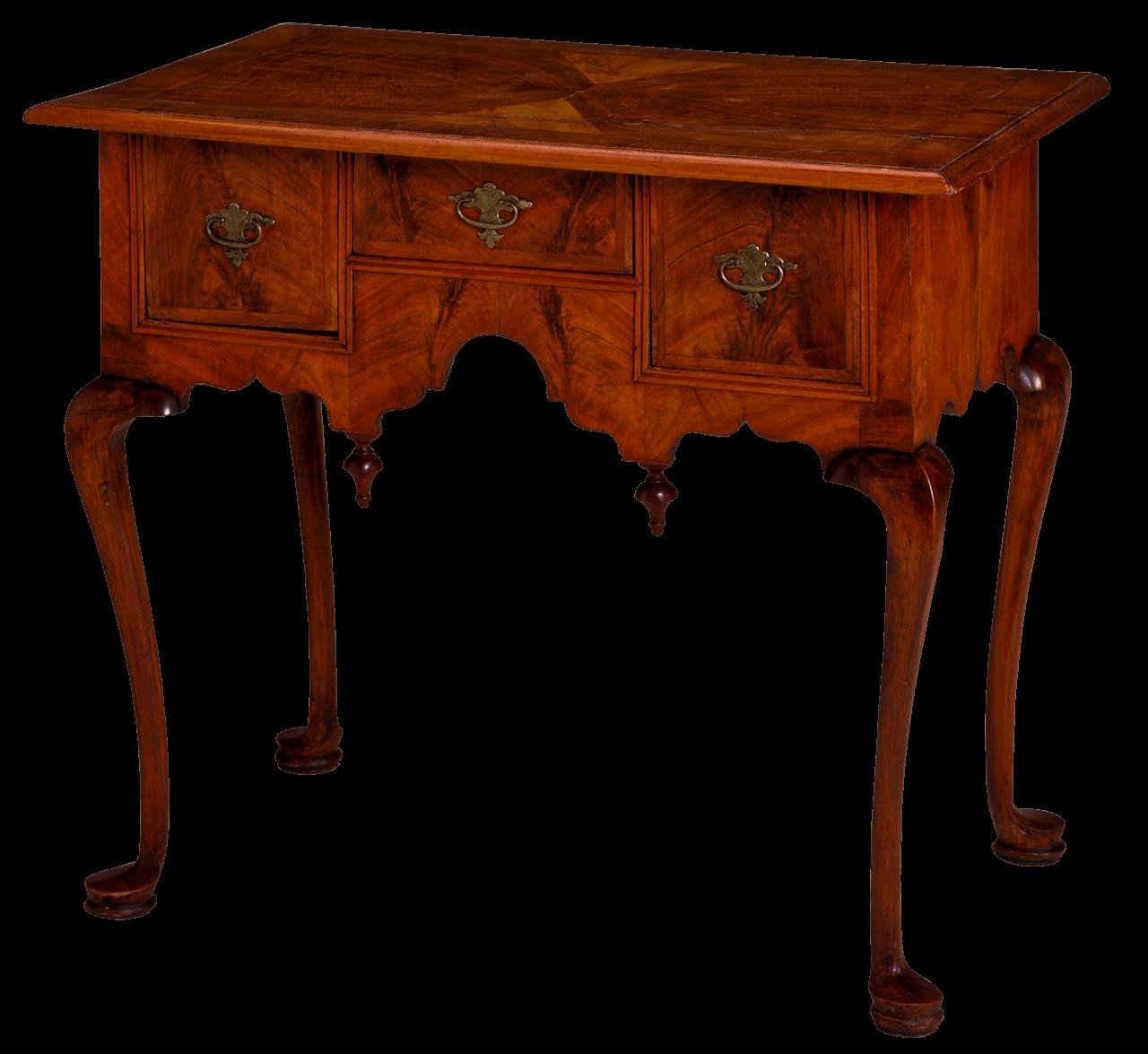 Nussbaum Holz Möbel