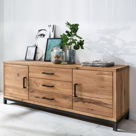Massivholz Sideboards
