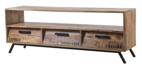 TV-Board Romsdal Massivholz
