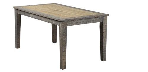 Esstisch Taarbek 160x90 Massivholz