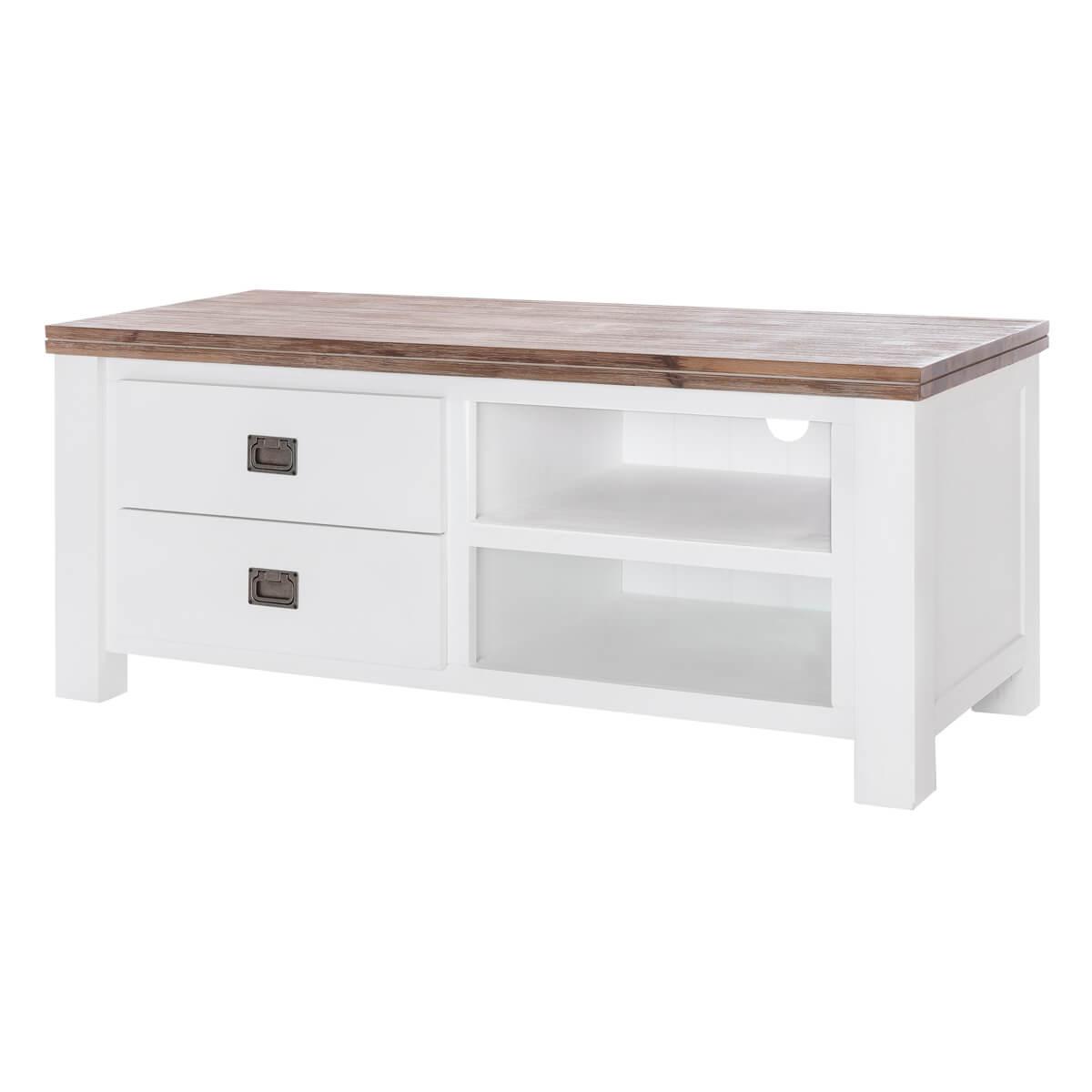 lowboard wei holz beautiful tv board unterteil lowboard lyron wei massivholz holz akazie massiv. Black Bedroom Furniture Sets. Home Design Ideas