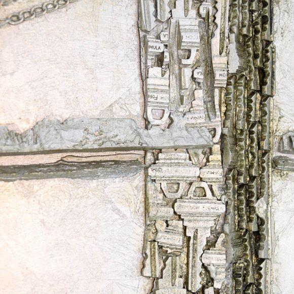 3D Bild Brooklyn Bridge Wandbild 160 x 55 cm – Bild 5