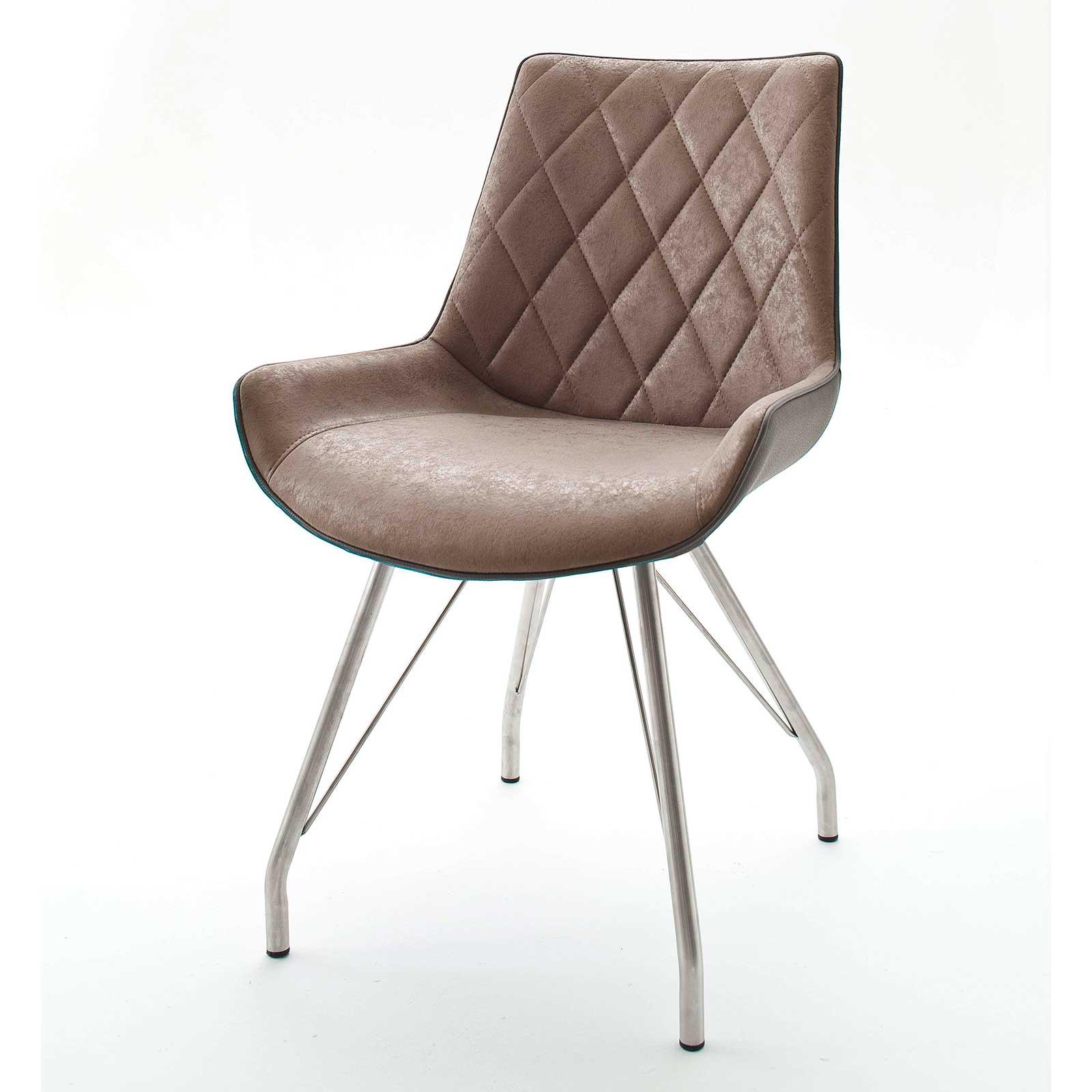 Stuhl Danita C in verschiedenen Farben und Gestellen