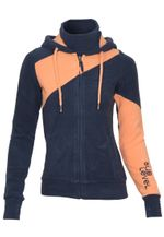 Sublevel Fleece Jacke