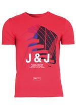 Jack & Jones T-Shirt Jcolusk Tee Slim
