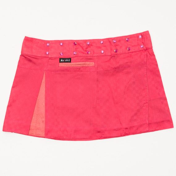 Hot Cookie 6 C Short 21011