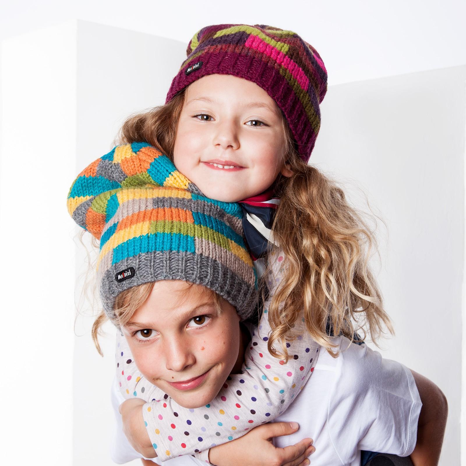 Adil Kids Wollmütze – Bild 1
