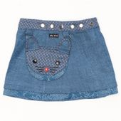 Hot Cookie Kids 2 Denim Kitty 001