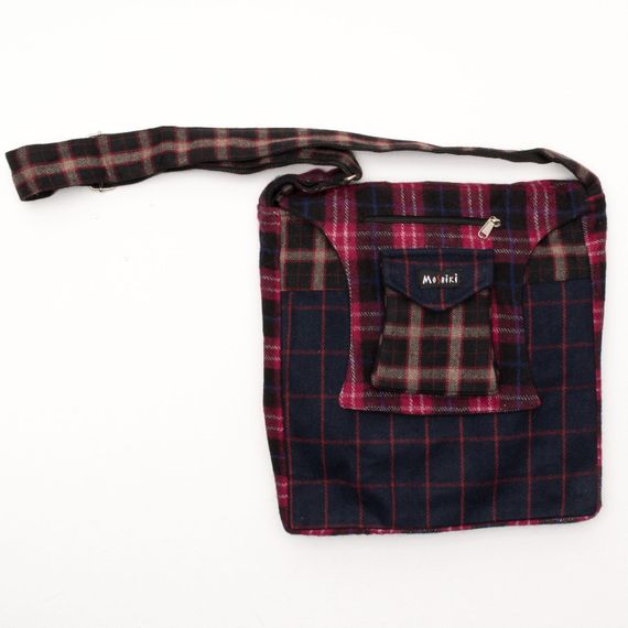 Hot Cookie Bag 1 tweed 14160