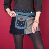 Hot Cookie 1 Wool Short 001