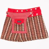 Hot Cookie 2 Cord Short 17544 001