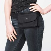 Side pocket 14 - Black 001