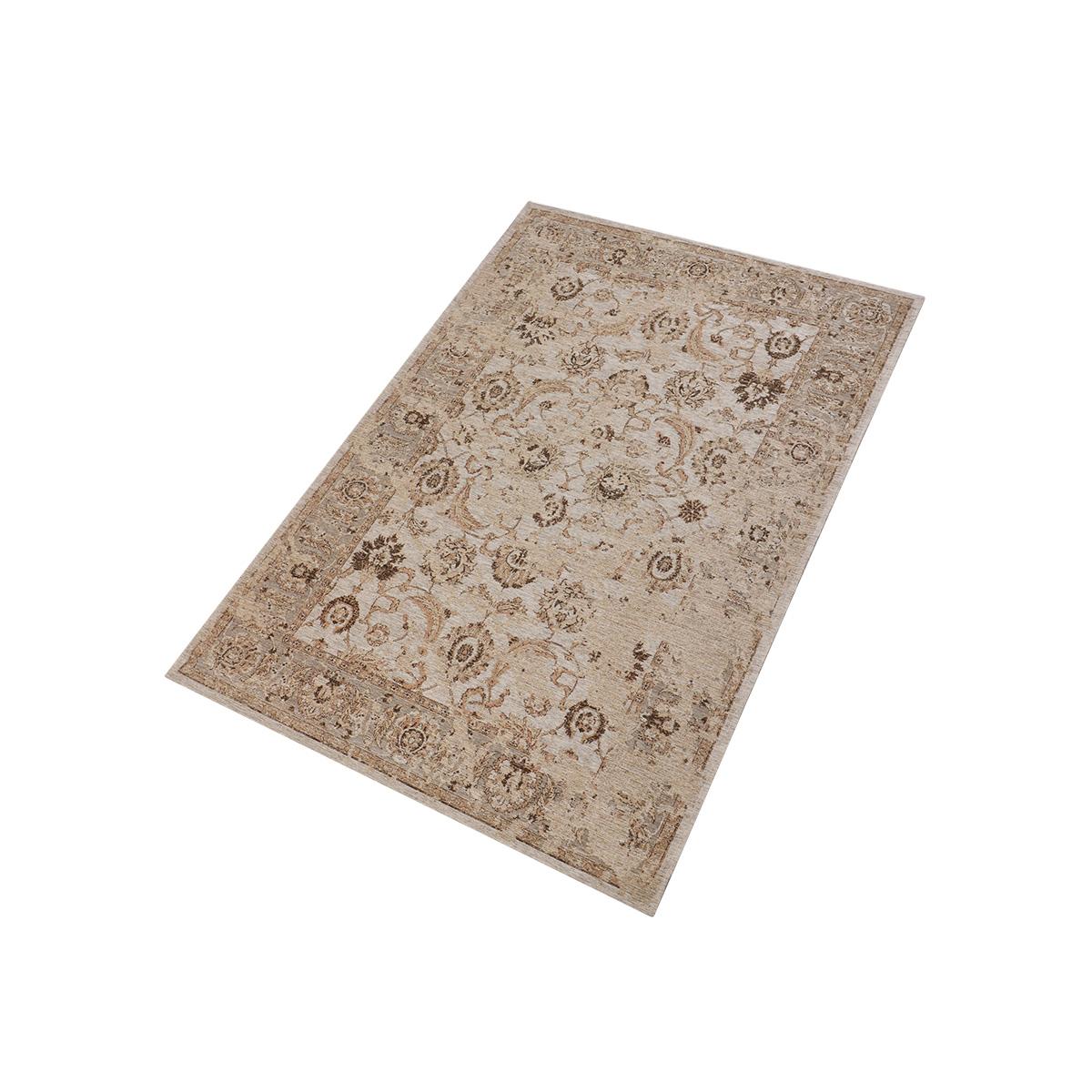 Flachgewebe Teppich Antika Classic