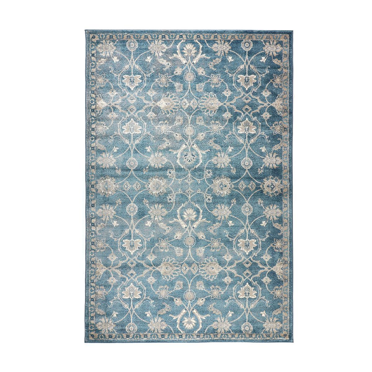 Design Teppich Lilly Ranken