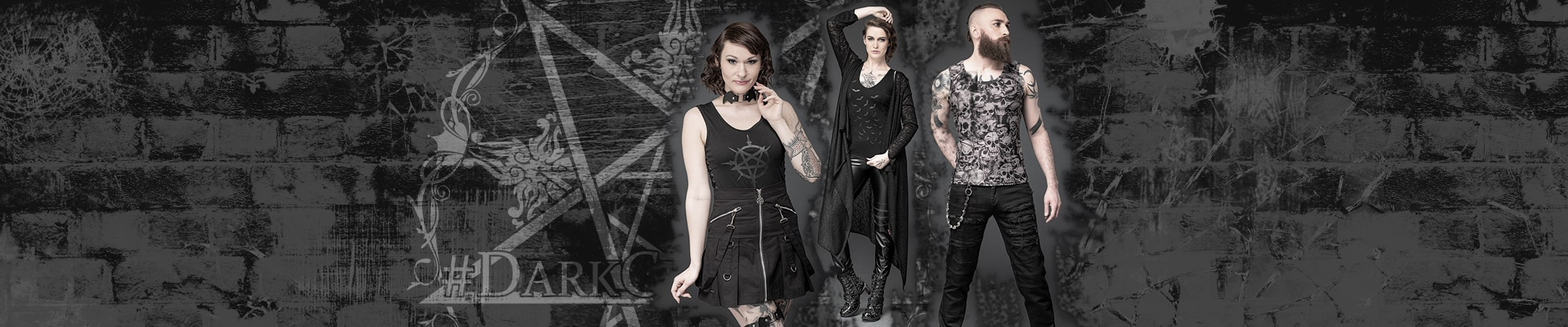 Neue Kollektion von Queen of Darkness