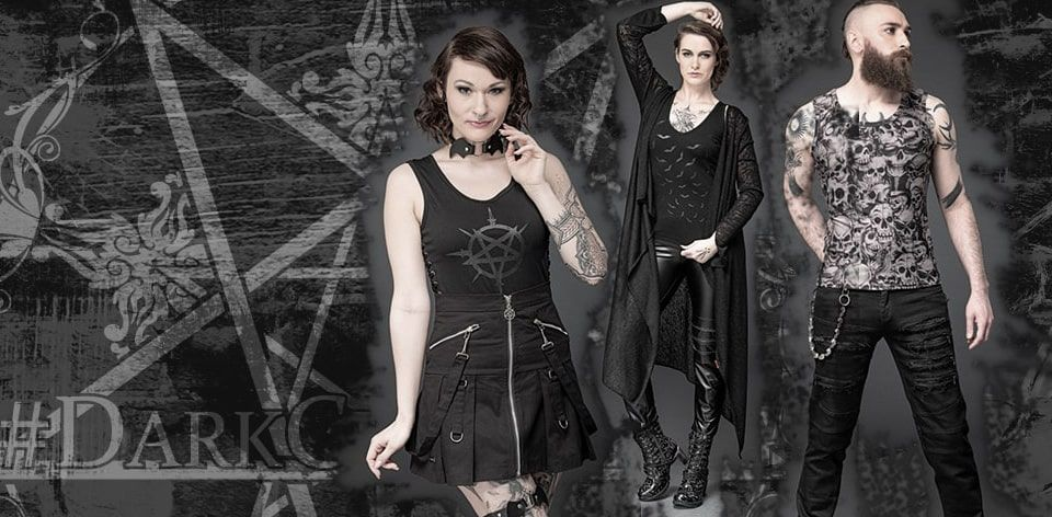 Neue Queen of Darkness Kollektion
