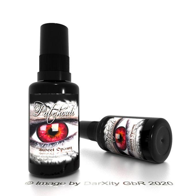 Sweet Opium - 25ml Eau de Parfum - Patchouli by DarXity