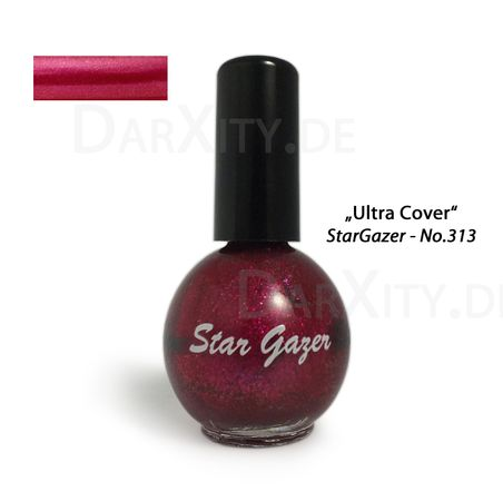 Nagellack Nr. 313 – Ultra Cover Pink