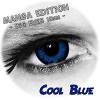 Manga Edition - BigEyes Kontaktlinsen Bild 3