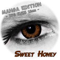 Manga Edition - BigEyes Kontaktlinsen Bild 6