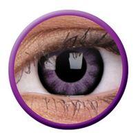 Ultra Violet - BigEyes Kontaktlinsen Bild 2