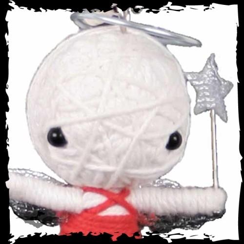 Schlüsselanhänger Voodoo Little Angel
