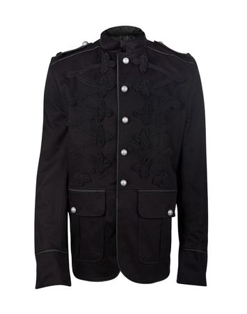 Aderlass - Commander Jacket Denim