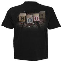 Jack in the Box - Druck T-Shirt von SpiralDirect  – Bild 2