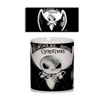 Tasse - Nightmare Before Christmas
