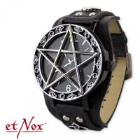 etNox Uhr, Pentacle Time