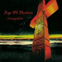 Armageddon, DigiPac - ReRelease CD von Age Of Heaven